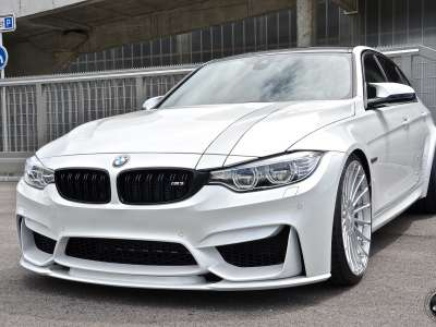 M3 F80 SIEGER TUNING CARS 2016